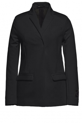 Goldbergh | Sportive blazer Blair | black