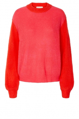 Lolly's Laundry |  Two-coloured sweater Ameli
