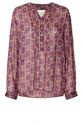 Lolly's Laundry | Print blouse Helena | multi