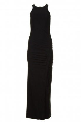 Patrizia Pepe |Stretch dress  Susanne | black