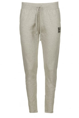 Blaumax | Jogging pants Queens | grey