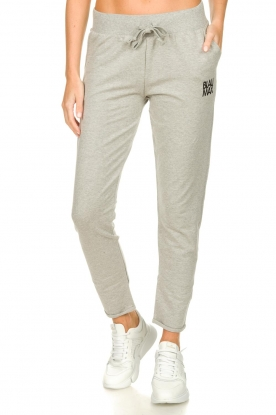 Blaumax |  Jogging pants Queens | grey
