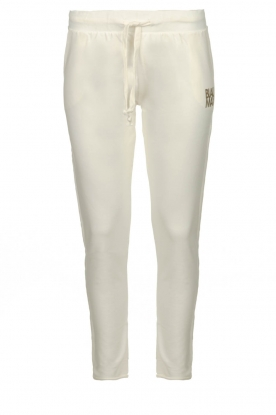Blaumax | Jogging pants Queens | white