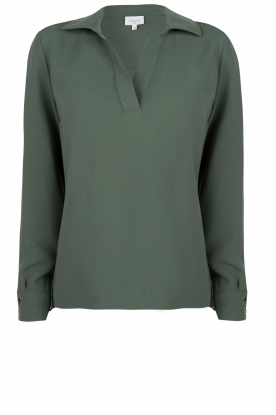 Dante 6 |  Blouse Rush | green