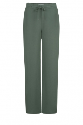 Dante 6 |  Trousers with drawstring Noraly | green