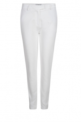 Dante 6 | Trousers Talent | white