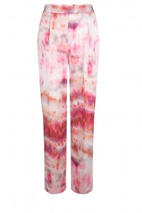 Dante 6 |  Tie dye pants Kali | pink