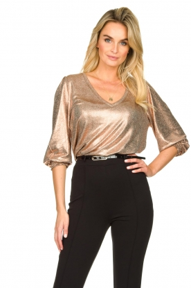 Dante 6 |  Metallic top Emric | metallic