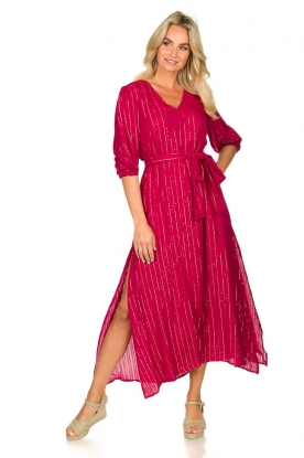 Look Kaftan dress Halo