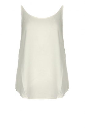 ba&sh |  Basic top Figue | white