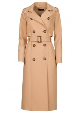 STUDIO AR BY ARMA |  Trench coat Jeanne | beige