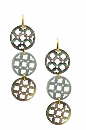 Miccy's | Earrings Doha | natural