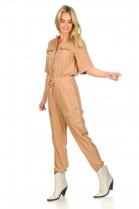 Look Jumpsuit with pockets Herle