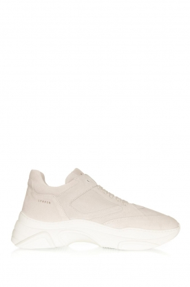 Copenhagen Footwear | Leren sneakers CPH106 | off white