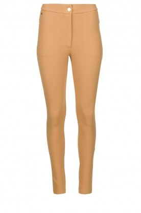 Lune Active |  Sports pants Moon | camel