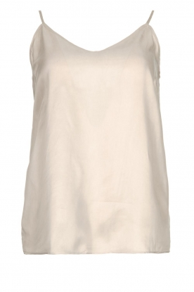 JC Sophie | Sleeveless top Darla | grey