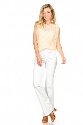 Look Lace top Denise