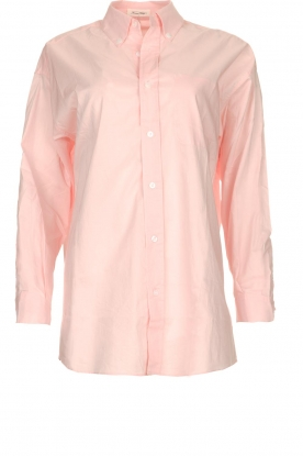 American Vintage |  Classic blouse Wild rose | pink