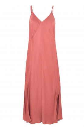 Second Female |  Sleeveless dress Eddy | pink