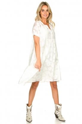 Look A-line dress Mila