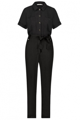 Aaiko | jumpsuit Michella black