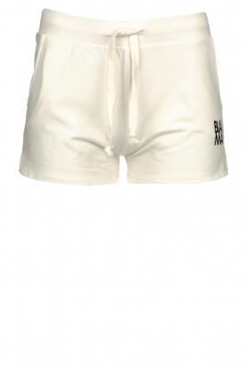 Blaumax | Sweatshorts Queens | white