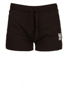Blaumax | Sweatshorts Queens | black