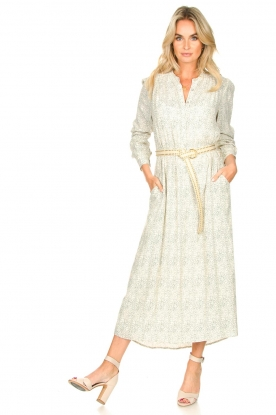 Look Maxidress Christen