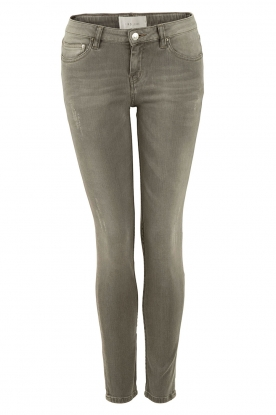 Skinny jeans Night | grey