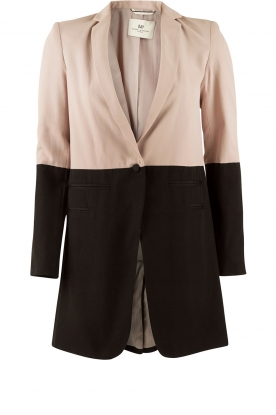 DAY Birger et Mikkelsen | Jas Attract | zwart-nude