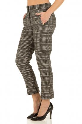 Pants Monolith | grey