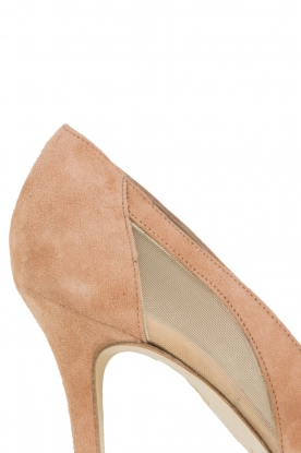 Pumps Angelica | Nude