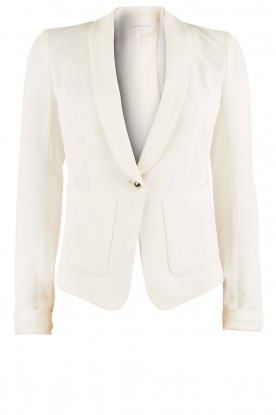 Blazer Senna | naturel
