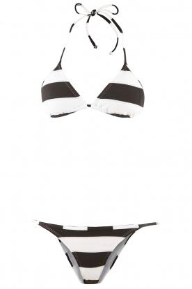 Pilyq | Bikini Cabana | zwart