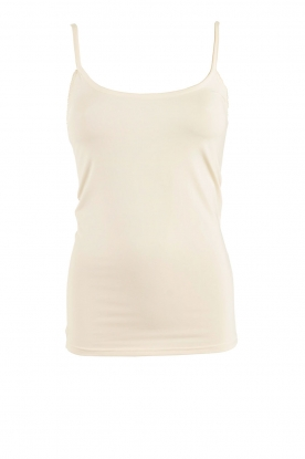 Rosemunde | Top Billie | creme