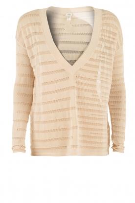 Sweater Almeria | nude