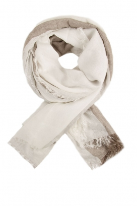 Scarf Sayer | brown