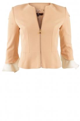 Jacket Betta | nude