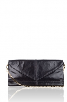Shoulder bag Divine | black