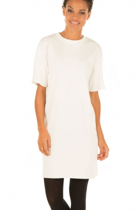 Dress Tamar | off-white