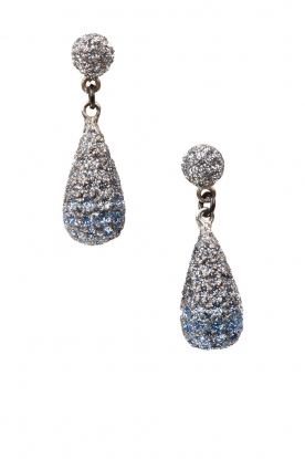 Earrings Anna | blue