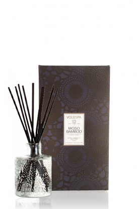 Home ambience diffuser Moso bamboo | multi