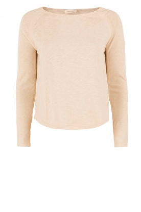 T-shirt Sonoma | naturel