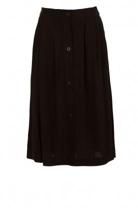Skirt Valisville | black