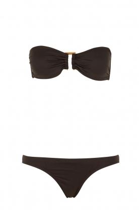 OndadeMar | Bikini Melody | zwart