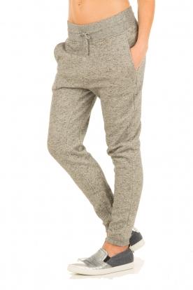 Denham | Sweatpants Track | grijs