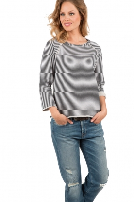 Current/Elliott | Top Boxy | multi