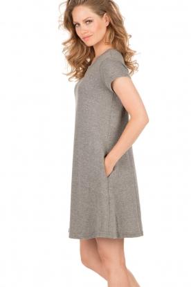 A-lijn jurk The Beach | grijs