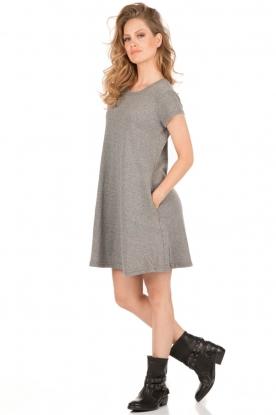 A-line dress The Beach | grey