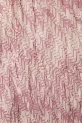 Becksöndergaard | Sjaal Sable | roze
